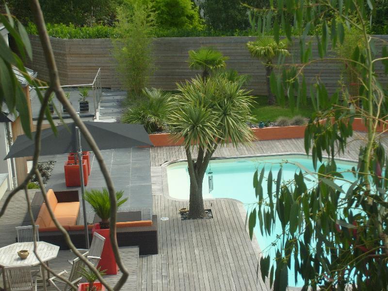 Am nagement paysager cesson s vign artisan paysagiste for Cesson sevigne piscine